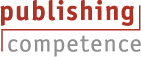 publishing competence Logo